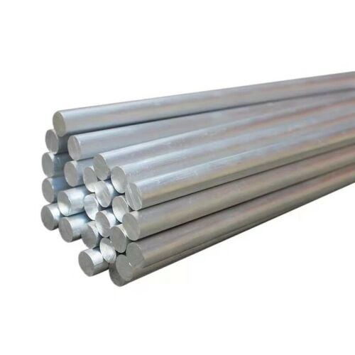 Rod *Top Quality! Solid Length; 940mm 7.94mm Tube Aluminium round bar