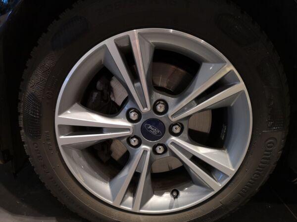 Ford Focus 2,0 TDCi 150 Business stc. aut. - billede 5
