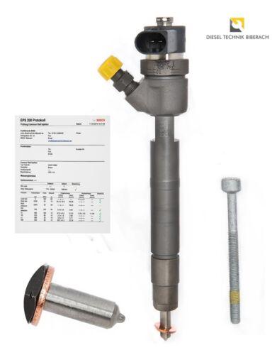 Iniettore strumento iniettore injector MERCEDES CDI 0445110099 a6110701387 a6110701787