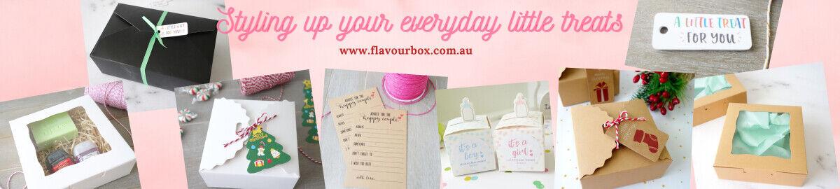 flavourbox