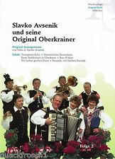 Oberkrainer Cast Combo voti: Avsenik e oberkrainer originale sequenza 2