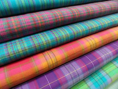 Baumwoll-Flanell geeignet f. Hemden, Blusen etc., BW mehrfarbig