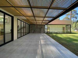 Estrena Moderna casa, Avandaro, Valle de Bravo