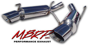 MBRP-Axle-Back-Exhaust-304-Stainless-05-10-Mustang-GT-GT500-Dual-Exit-S7200304