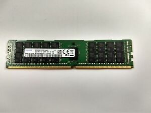 Details about SAMSUNG MICRON HYNIX KINGSTON 32GB 2RX4 DDR4 19200  PC4-2400T-R SERVER MEMORY RAM