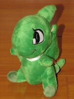 Rare Neopets Orange Aisha plush plushie Series 4 Saimese Alien Cat w New Code