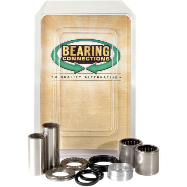 Bearing Connections Swing Arm Bearing Kit 401-0074 ARCTIC CAT Kawasaki Suzuki