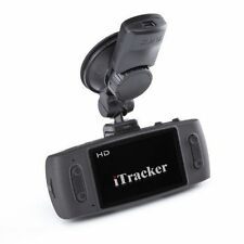 iTracker GS6000-A7 GPS Autokamera Dashcam SuperHD 1296p Dash-Cam