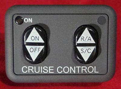 250-1885 Mitsubishi Mirage 2017-2018 Complete cruise control kit