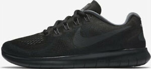 Noir Jogging Femmes 2017 De 38 Taille Free Marathon Chaussures Nouveau De Noir Nike Rn Course 8IS6wHIq
