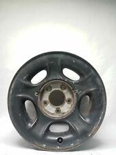 1999 2000 Ford F150 Wheel Rim 17 Inch Steel 5 Spoke Painted Black 17x75
