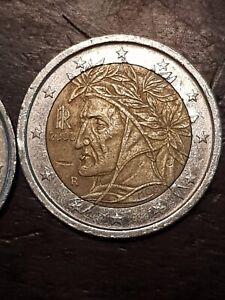 2 Euro MГјnzen Italien Wert