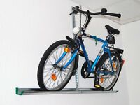 Bicycle Wall Stand Wall Fixture Wall Holder ATB BIKE stand 2 SET 16408