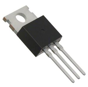 BUZ72-Transistor-TO-220