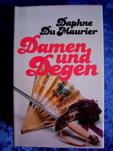 """1 von 1 - """"Des Königs General; Die Bucht des Franzosen; Mary Anne"""" von Daphne Du Maurier"""