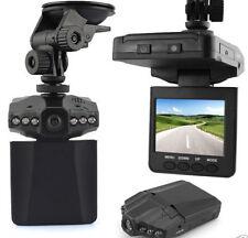 "2.5"" 270° LCD HD DVR Car Camera 6LED IR Traffic Accident Digital Video Recorder"