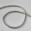 ROLLER-BLIND-BEADED-PULL-CONTROL-CHAIN-METAL-NO-10-SOLD-BY-METER thumbnail 2