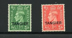 GREAT-BRITAIN-OFFICES-IN-TANGIER-SCOTT-521-22-MINT-NH