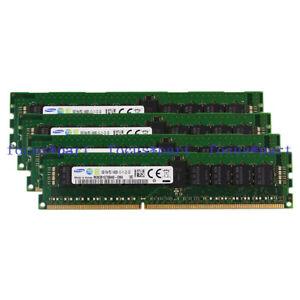 Samsung-32gb-16gb-8gb-1rx4-ddr3-1600mhz-1866mhz-ECC-Reg-Registered-Server-Lot