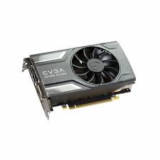 EVGA NVIDIA GeForce GTX 1060 6 GB GDDR5 Graphics Card (06G