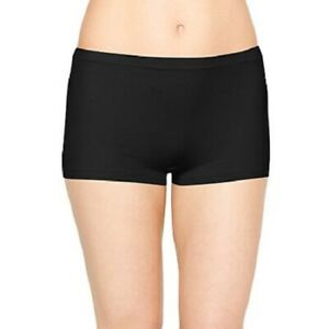 "Hanes® Women's Get Cozy Boyshort Panties 3-Pack ""Breathable & Ultra lightweight"""
