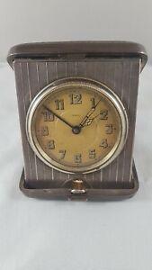 Assa-traveling-Alarm-Clock-very-rare
