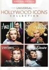 Universal Hollywood Icons Coll Marlene Dietrich - 2 Disc Set (2016 DVD New)