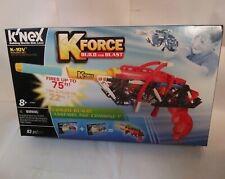 KNEX INSTRUCTION MANUAL ONLY #11543 Fun Set 1 10 Model Building Set Book
