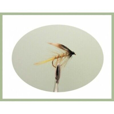 Invictas Choice of Sizes Trout or Sea trout Wet Flies 6 Standard Invicta Flies