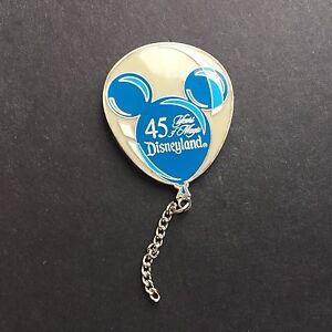 DLR-45th-Anniversary-Balloon-Series-Blue-Limited-Edition-5000-Disney-Pin-1851