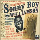 The Original Sonny Boy Williamson, Vol. 1 by Sonny Boy Williamson I (John Lee Williamson) (CD, Sep-2007, 4 Discs, JSP (UK))