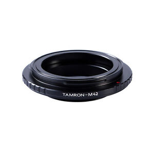 vendedor del Reino Unido. Nikon F//AI a Tamron Adaptall 2 Adaptador//montaje de la lente