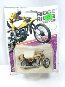Ridge-Rider-Diecast-YAMAHA-XS750-Rare-Toy-In-Package