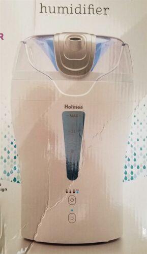 Holmes Ultrasonic Easy Top Fill Humidifier Box Dmg