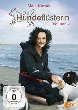 Die Hundeflüsterin 2 Teil - Maja Nowak - DVD - Neu u. OVP