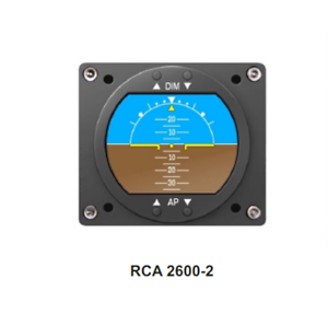 R-C-ALLEN-RCA2600-2-2-1-4-034-Digital-Electric-Attitude-Indicator
