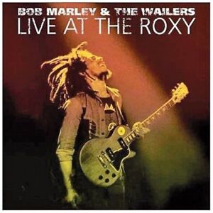 Bob Marley & The Wailers - Live At The Roxy Neue CD