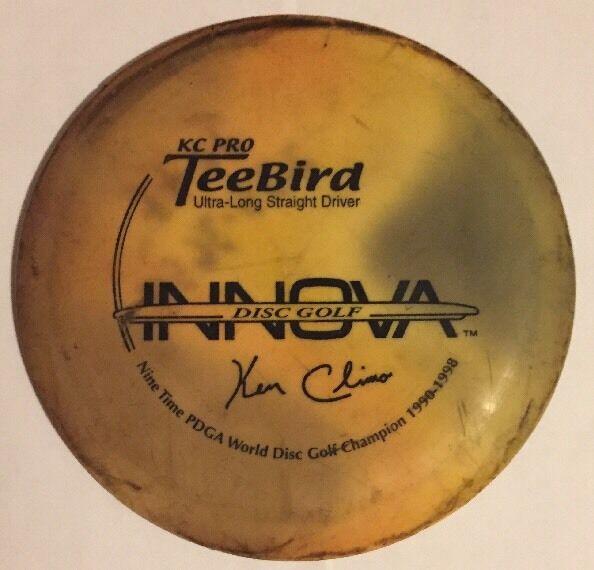 Innova 9x KC Pro TeeBird 172g