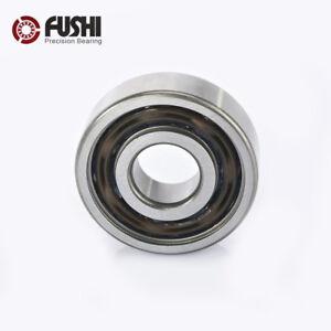 6203-2NSE Nachi 17x40x12 C3 17mm//40mm//12mm Made in Japan Radial Ball Bearings
