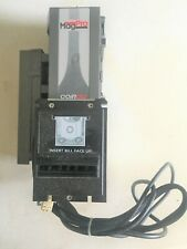 Coinco Mag30sa Dollar Bill Acceptor Validator Vending Soda Machine 117vac