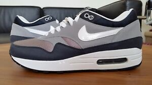 sports shoes 28f12 a2f9f Image is loading DS-2008-Nike-Air-Max-1-312542-014-