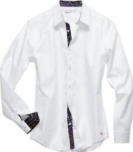 H&M Matthew Williamson Hemd Shirt S small rare collector's item BNWT