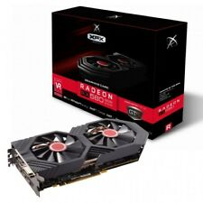 XFX Radeon RX 580 8GB GTS XXX Graphics Card