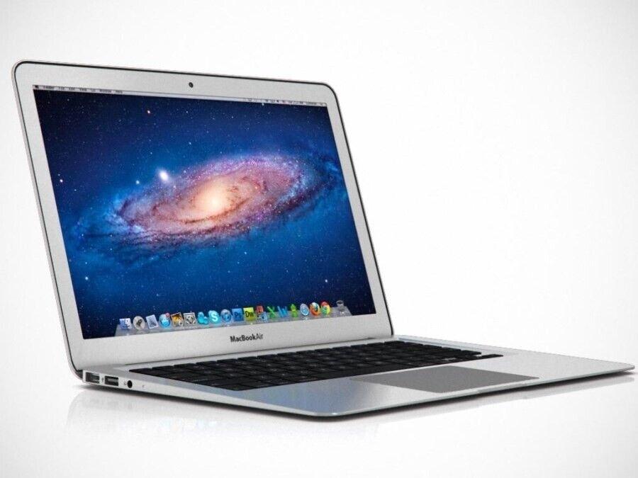 "MacBook Air, Apple MacBook Air 13"" 1,7GHz 128GB SSD 8GB..."