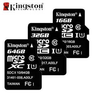 Classic-TF-Flash-Card-16GB-32GB-64GB-Class-10-Micro-SD-Memory-Card-UHS-I-SDHC-U1