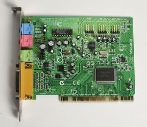 CREATIVE PCI SOUND CARD CT4810 DRIVERS DOWNLOAD