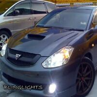 2002 2003 2004 2005 2006 2007 Toyota Caldina Xenon Fog Lamps Driving Lights Kit