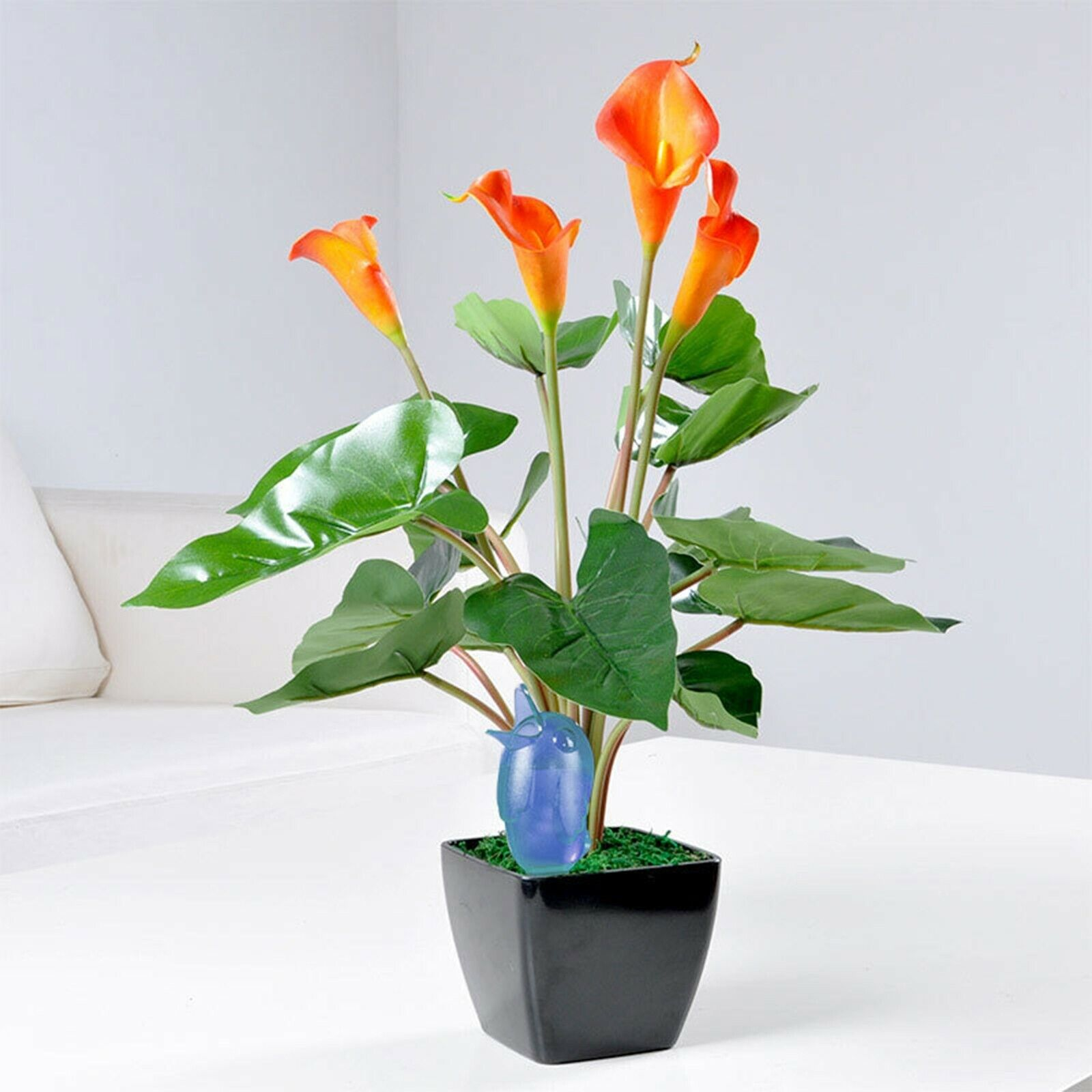 1pcs Cute Bird Shape Plant Potted Flowers Automatic Watering Plant Water Dispen