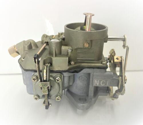 "Manual Choke  /""USA NEW/"" Ford Carburetor Fits 1963 TO 1964  262 engines"