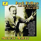 Melody Maker 1935-1940 by Jack Hylton & His Orchestra (CD, Aug-2016, Halcyon (U.K.))